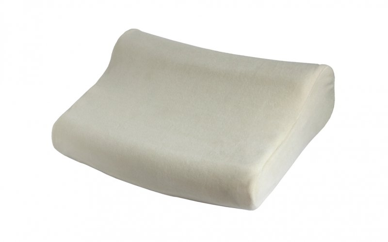 AT03001 Memory foam orthopedic pillow
